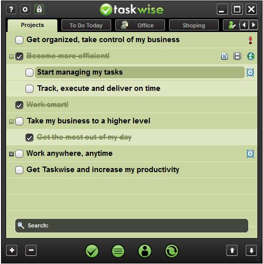 Taskwise 3.0.74